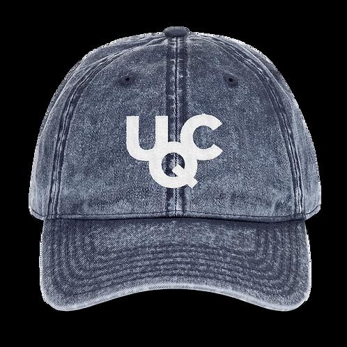 UQC Phase II Vintage Otto Fashion Hat
