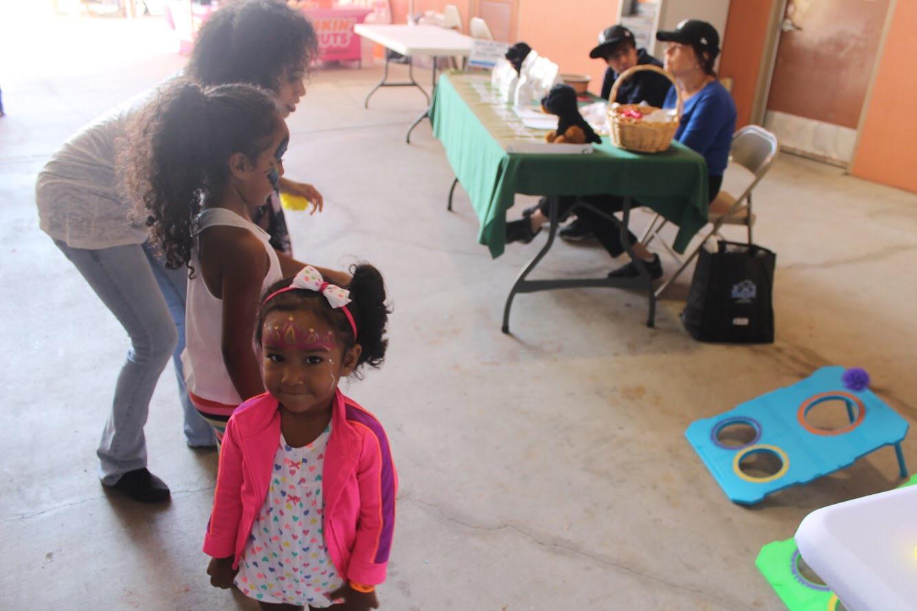 familyfest girl