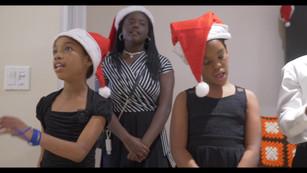 Highlight Video of Christmas Caroling
