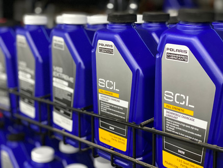 POLARIS ENGINEERED LUBRICANTS PARTNERS WITH LAVALLEE
