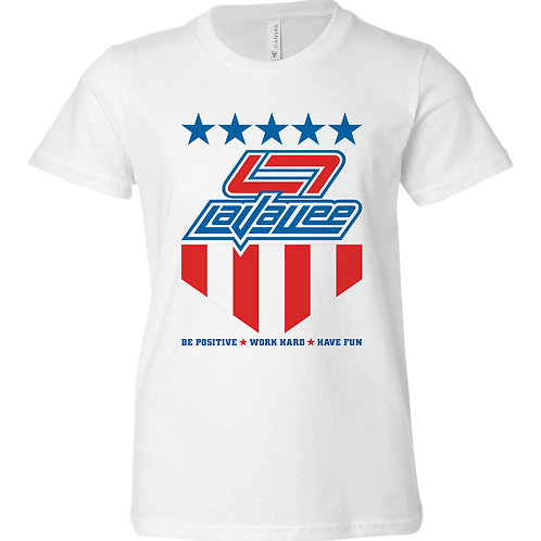 LaVallee USA 2020 YOUTH TShirt