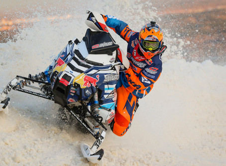 Duluth Kicks off the 2017/2018 Snocross Season