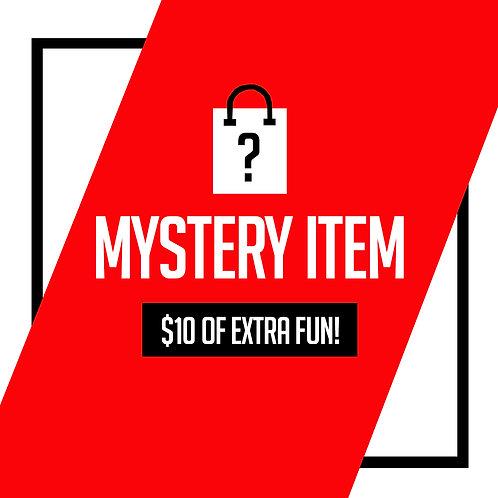 $10 Mystery Item