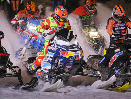 SALAMANCA NATIONAL BRINGS HIGHS AND LOWS TO TEAM LAVALLEE