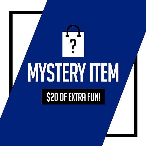 $20 Mystery Item