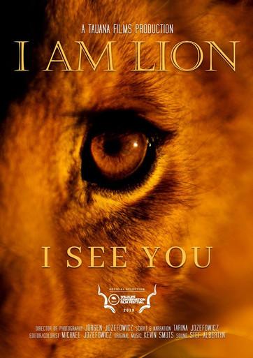 I am Lion.jpg