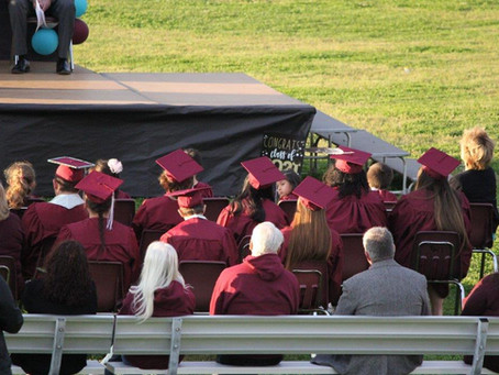 2021 Oaks Graduation
