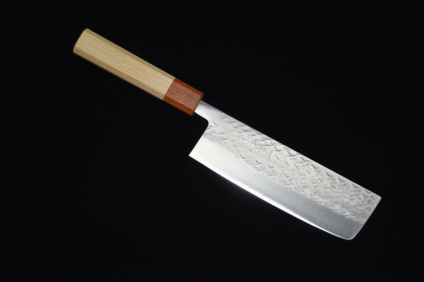 Ittetsu SLD Nakiri 165mm Frailwood