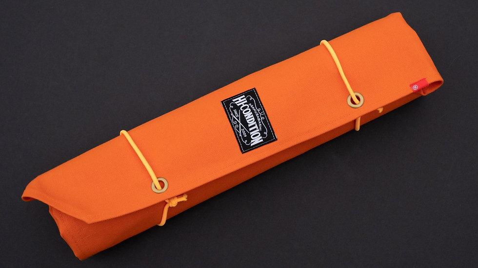 Hi-Condition Hanpu Canvas 6 Orange Pockets