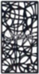 classic decorative screen pattern