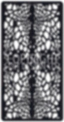 architecural cladding pattern