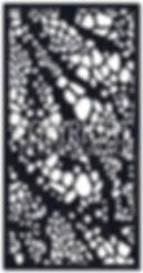 landscape screen pattern