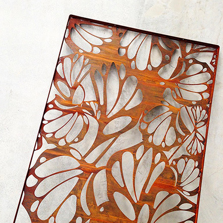 corten steel landscape screen.JPG