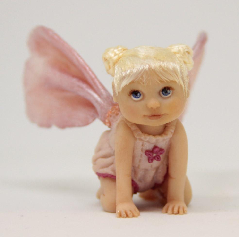 "2-inch Fairy ""Faye"""