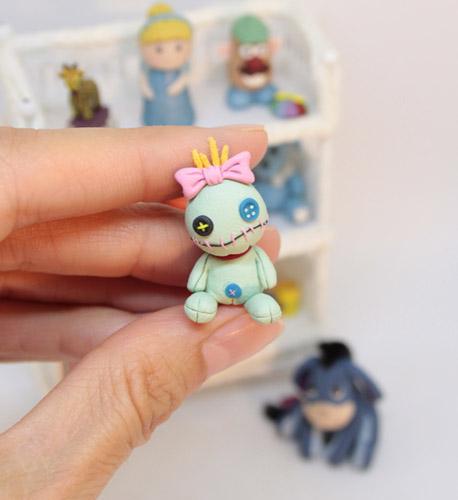 "Lilo & Stitch ""Scrump"""
