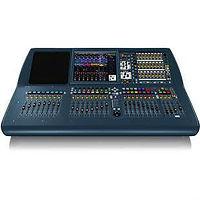 midas pro 2 digital mixing console squar