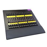 MA2 on PC Lighting Console Wing square.j