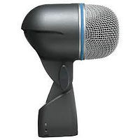 shure beta 52 instrument microphone squa