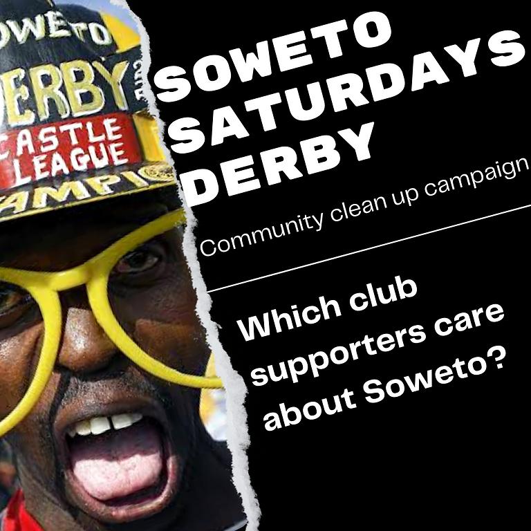 Soweto Saturdays Derby Edition