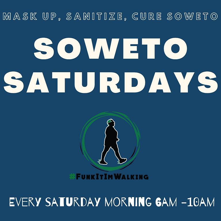 Soweto Saturdays