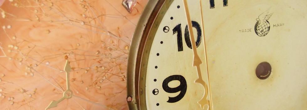 WA-02 壁掛け時計