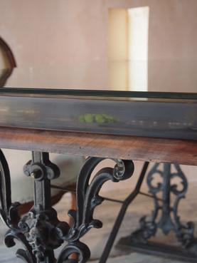 TA-02はなのある食卓ダイニングテーブル天板