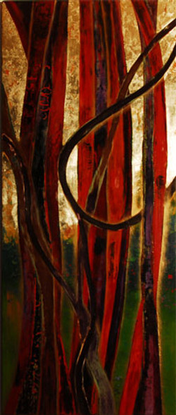 Forêt Lumineuse I