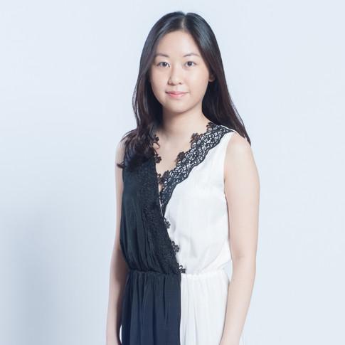 Gigi Lam (Vocals)