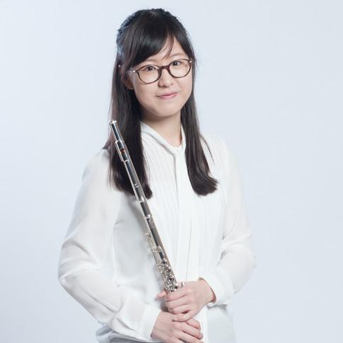 Ginny Tin (Flute)