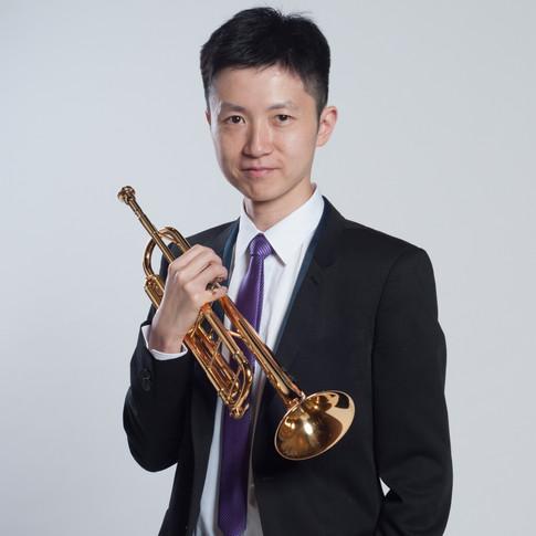 Edmond Chan (Trumpet)