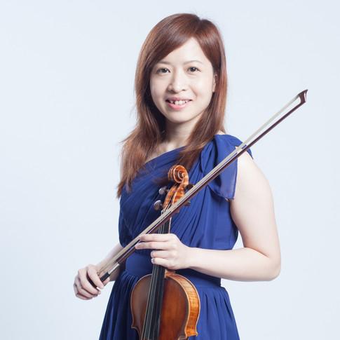Chloe Ho (Violin)