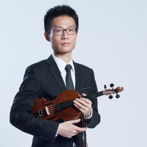 Leo Cheung (Violin)