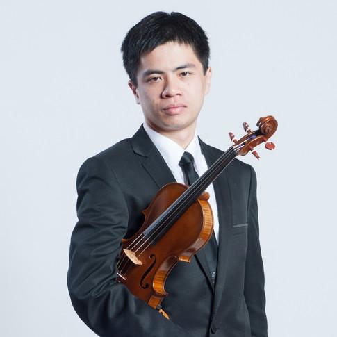 Gary Leung (Violin)