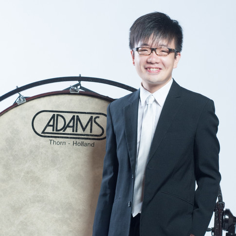 Vonald Chow (Percussion)