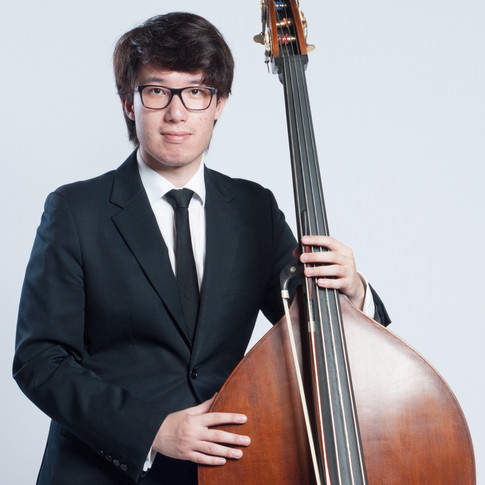 Michael Chan (Double Bass)