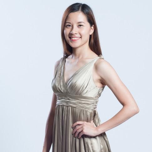 Kathy Tang (Vocals)