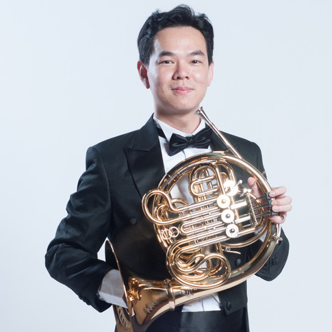 Fred Cheng (Horn)