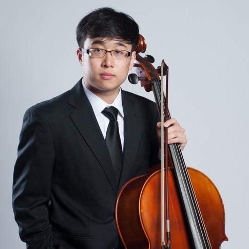 Lam Tsz Him (Cello)