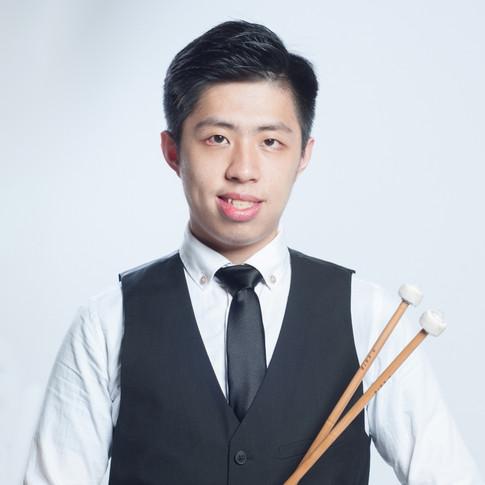 Gip Chan (Percussion)