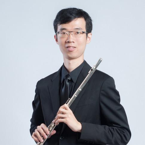 Bob Hui (Flute)
