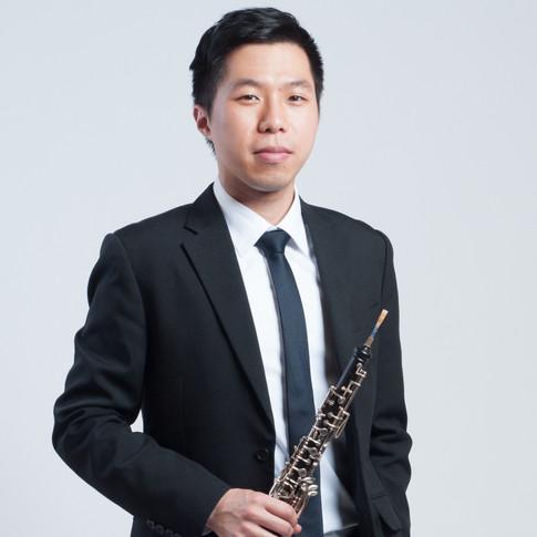 Matthew Chin (Oboe)