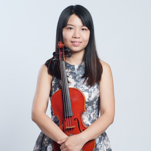 Alice Chan (Violin)