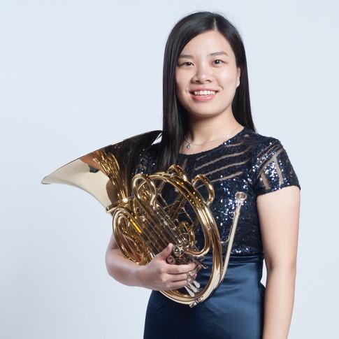 Jenny Lee (Horn)