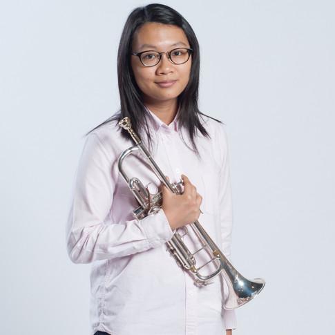 Louise Liu (Trumpet)