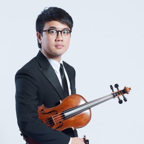 Edwin Lam (Viola)