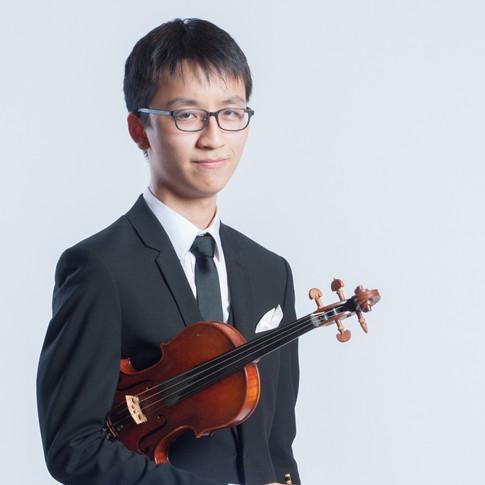 Benjamin Li (Violin)