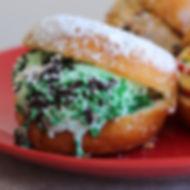 Sprinkles Donuts Fresno Donut Ice Cream