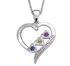 loving-heart-family-pendant-necklace-wit