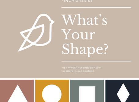 Share Your Shape!