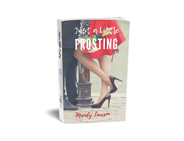 Just a Little Frosting Paperback Promo.p